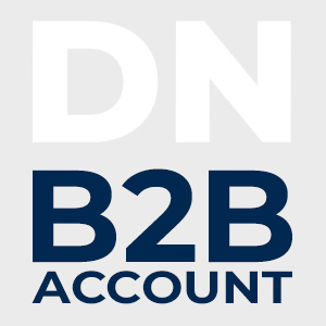 REQUEST YOUR B2B ACCOUNT